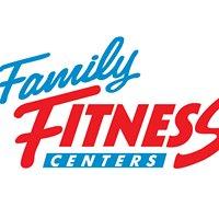 Family Fitness Centers Hudson