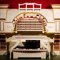 Folly Farm Wurlitzer Theatre Organ