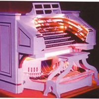 Kingston Theatre Organ Society