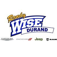 Randy Wise Chrysler, Jeep, Dodge & RAM of Durand