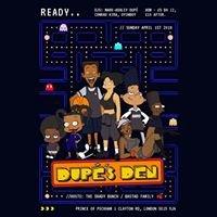 Dupés Den Presents