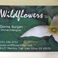 Wildflowers Glen Arbor