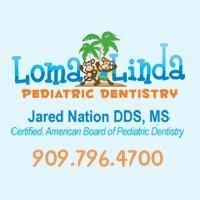 Loma Linda Pediatric Dentistry- Dr. Jared Nation