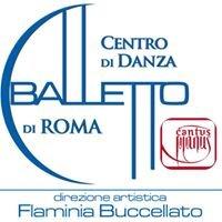 Balletto di Roma - centro di danza