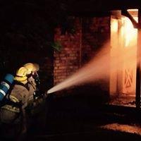 Elm Mott Volunteer Fire & Rescue
