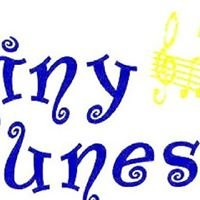 Tiny Tunes!  Live Music Education