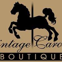 Vintage Carousel Boutique