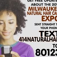 Milwaukee Natural Hair Care Expo