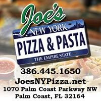 Joe's New York Pizza & Pasta Inc.