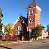 South Rockwood United Methodist Church