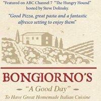 Bongiorno's Cucina Italiana & Pizzeria