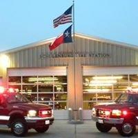 Schulenburg Volunteer Fire Department