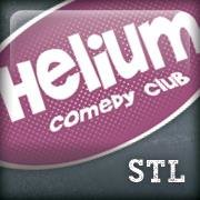 Helium Comedy Club - Saint Louis