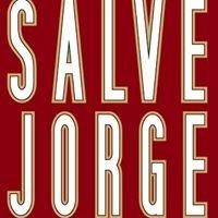 Salve Jorge Vila Madalena
