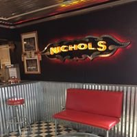 Nichols Frame and Body Shop