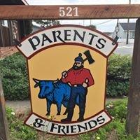 Parents and Friends, Inc.