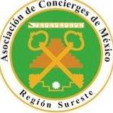 Asociacion de Concierges de Mexico Region Sureste