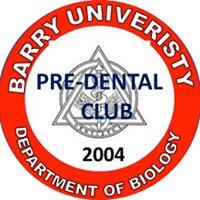 Barry University Pre-Dental Club