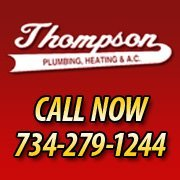Thompson Plumbing, Heating and Air Conditioning