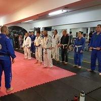 Manly Brazilian Jiu-Jitsu