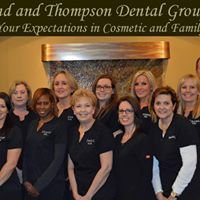 Hammond and Thompson Dental