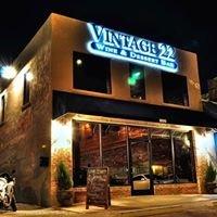 Vintage 22