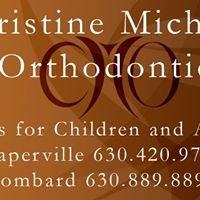 Dr. Christine Michaels Orthodontist