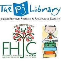 FHJC PJ Library