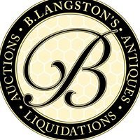 B. Langston's Antiques & Liquidations
