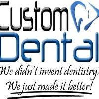 Custom Dental of Guthrie