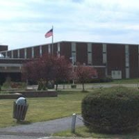 Clearfield Area High School