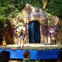 OCF Youth Stage