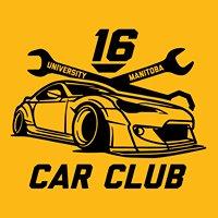 University of Manitoba Car Club