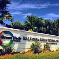 Malaysian Green Technology Corporation