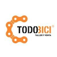 Todobici Valencia
