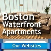 Boston Waterfront Apartments