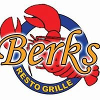BERKS RESTO GRILLE :)