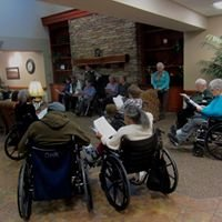 Okemos Health and Rehabilitation Center