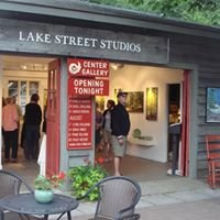 Lake Street Studios/Center Gallery