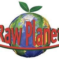 Raw Planet