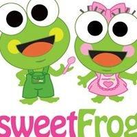 Sweet Frog Vienna