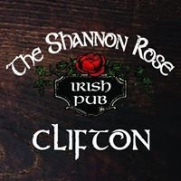 Shannon Rose Clifton