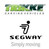 Segway Trikke