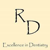Dr Ronald Denton D.D.S