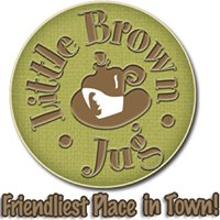 The Little Brown Jug