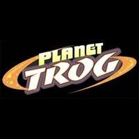 Planet Trog Concerts