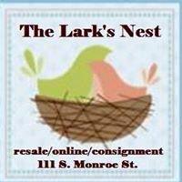 The Lark's Nest