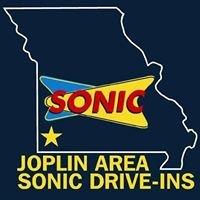 Joplin Area Sonic Drive Ins