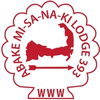Abake Mi-Sa-Na-Ki Lodge 393, Order of the Arrow