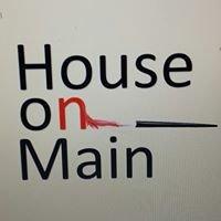 House on Main